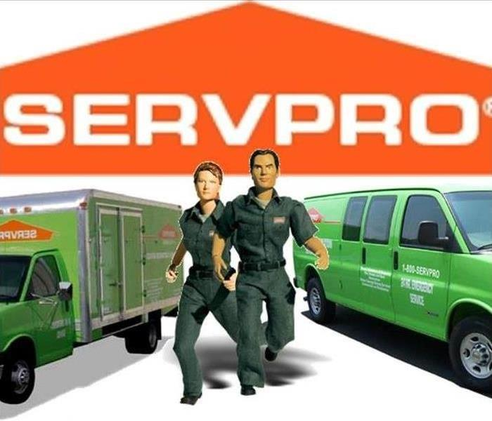 Why SERVPRO Why SERVPRO Of Shrewsbury/Westborough you ask?