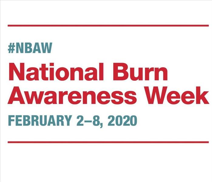 National Burn Awareness Week 2020