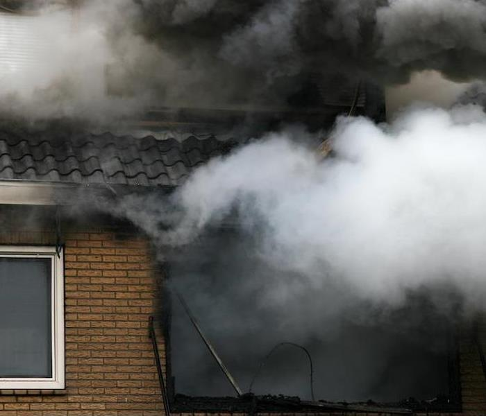 Fire Damage How Can UV Technology Be Used to Repair Fire Damage in Grafton Homes?