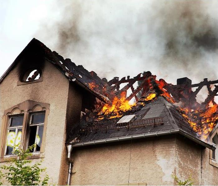 Fire Damage What Should You Avoid As A Homeowner When Responding To Fire Damage In Grafton?