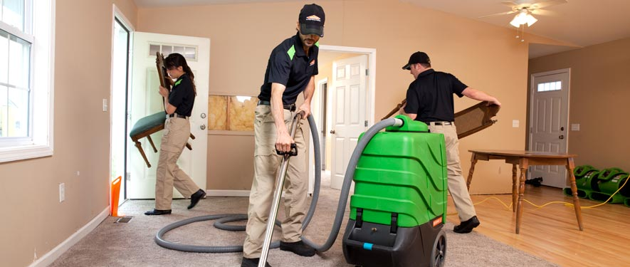Shrewsbury, MA cleaning services